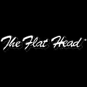THE FLAT HEAD